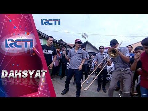 DAHSYAT - Tipe x
