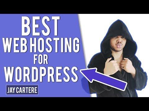 BEST Web Hosting For WordPress 2019 – KRYSTAL Web Hosting Review – BEST UK Based Hosting