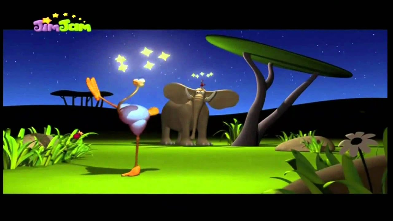 Gazoon The African Night Youtube