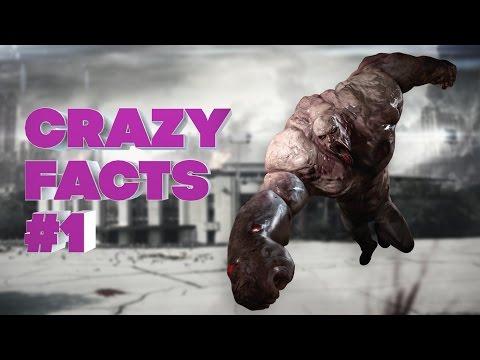 Crazy Facts #1 ★ Left 4 Dead 2