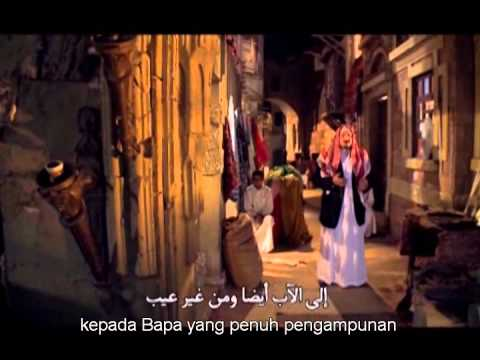 Yemeni Song/Arab (Indonesia Text-5)