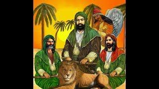 [Gizlenen gerçek Tarihler] - Hz. Ali - Hz. Mehdi ve Alevîler - Ehl-î Beyt hakkında Hadis ve Ayetler