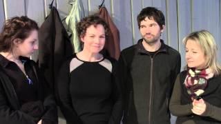 Video Les Muses orphelines: entrevue avec les comédiens download MP3, 3GP, MP4, WEBM, AVI, FLV November 2017
