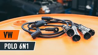 How to replace Sway bar on BMW X3 (F25) - video tutorial
