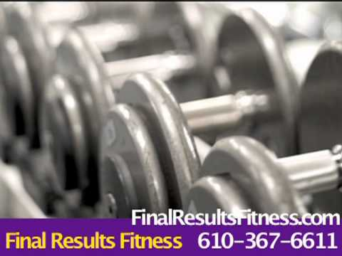Final Results Fitness-Health Clubs & Gyms,  Gilbertsville, PA