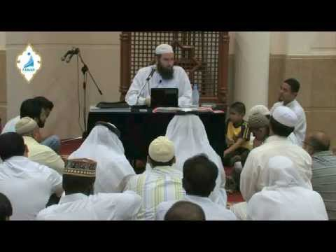 The Methodology of Da'wah (Inviting to Islam) - Part 2 - Sh. Abdur Raheem McCarthy