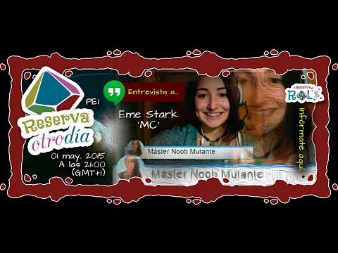 Rel PE1 : Entrevista a &39;MC&39; de Los Frikis del Barrio