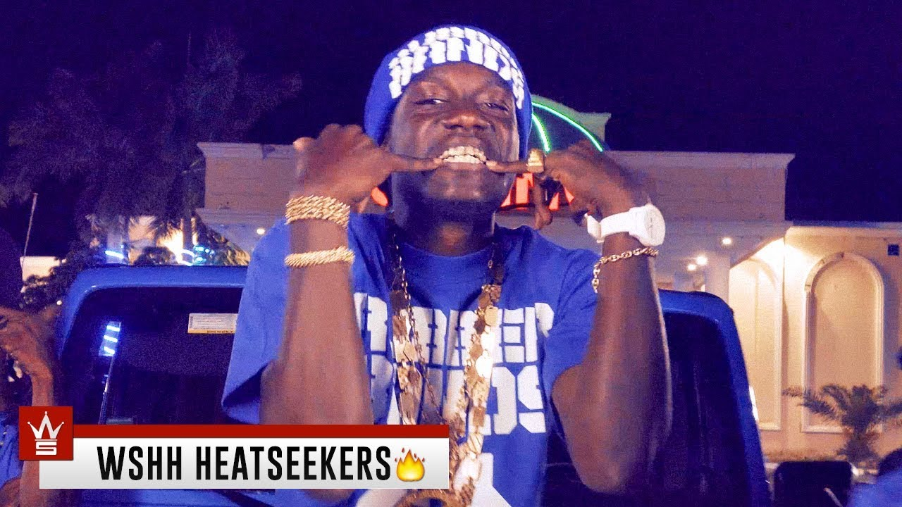 Baly G (MadTwoz) - Rubber Bands [WSHH Heatseekers Submitted]