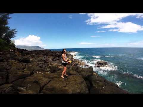 Kauai Island, Hawaii Trip August 2014