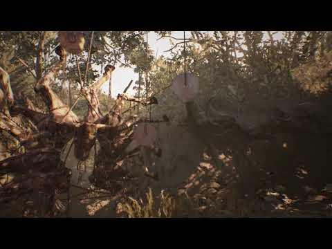 Sasquatch Gaming Resident Evil 7 Biohazard Part 1 |