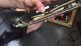 Потекли термопрокладки на RX470 Sapphire Nitro+. Как избежать подобной ситуации.Майнинг проблемы.