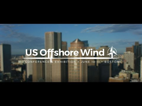 US Offshore Offshore Wind Conference And Exhibition