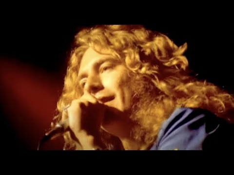 Led Zeppelin - The Ocean (Live Video)