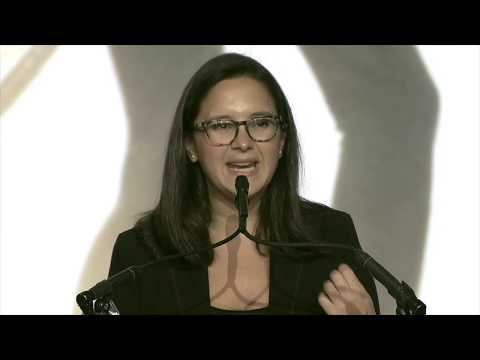 JNF National Conference 2018: Bari Weiss