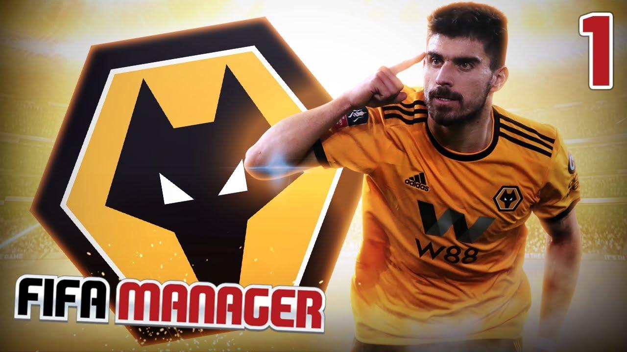 Fifa Manager 2020 Patch 01 Powrot Zmarnowanej Gry Ea