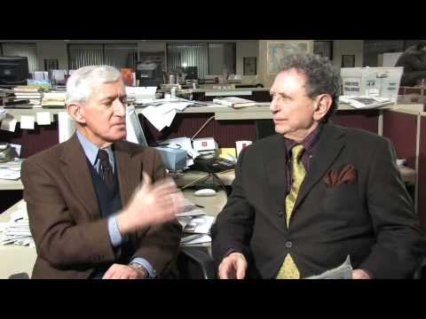 Two Guys In A Newsroom: Feb. 18, 2009
