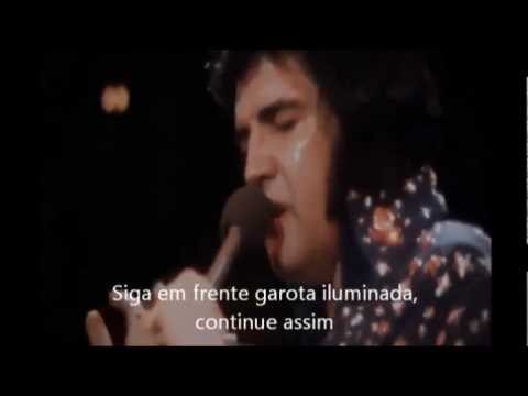 Elvis, Jesus e a Prostituta -Bridge Over Troubled Water (Legendado)