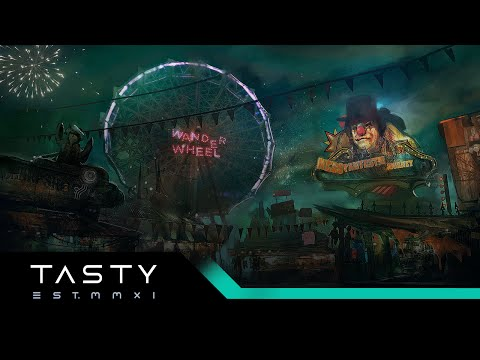 Fast Foot, Electric Soulside, MikeWave - Terminate (Lazy Rich Remix)