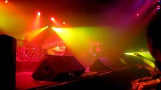 "Infected Mushroom ""Pink Nightmares"" @ The Rave, Milwaukee // Oct 1st 2010 (Part 3/15)"