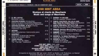 [1991] dimi mint abba - el belloutou