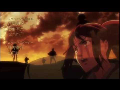 進撃の巨人 OP 2 FULL- Shingeki no Kyojin Opening 2 FULL HD