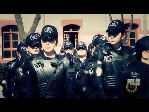 Türk Polis Teşkilatı 171 Yaşında