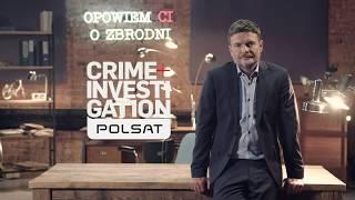 Opowiem ci o zbrodni | odcinek 6: Igor Brejdygant | środy 22:00