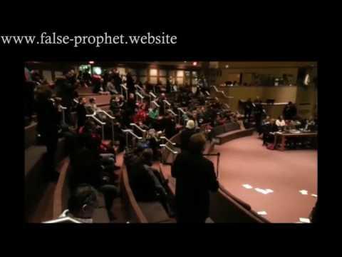 Peel School Board in Canada Erupts; Ron Banerjee's Islamic values