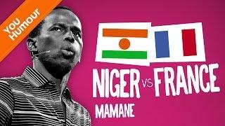 MAMANE - Niger VS France streaming