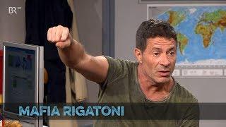 Rolf Miller – Mafia Rigatoni