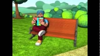 Funny Videos Of Santa Banta