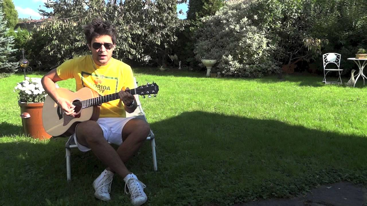 jetzt ist sommer wise guys acoustic cover youtube. Black Bedroom Furniture Sets. Home Design Ideas