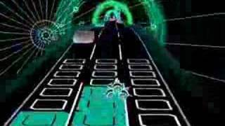 Download Audiosurf- Ratatat - Loud Pipes MP3 song and Music Video
