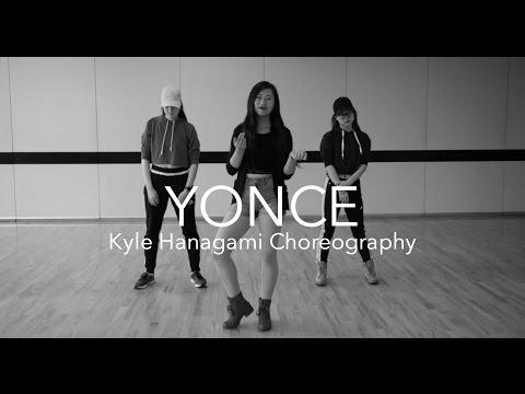 [Dance Cover] Yonce - Kyle Hanagami Choreography