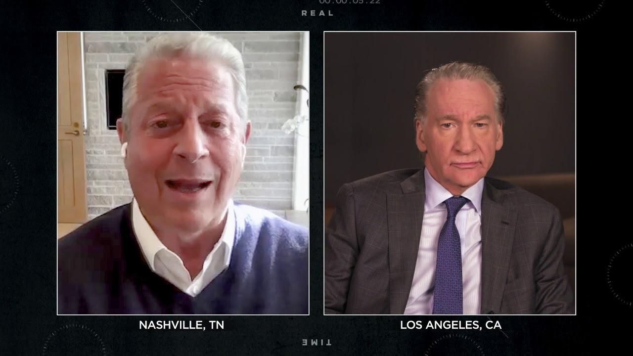 Al Gore: The Climate Connection