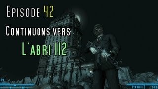 Let's Play | Fallout 3, Episode 42 - Continuons vers l'abri 112