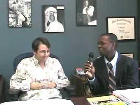 CS News 2008 Episode 1
