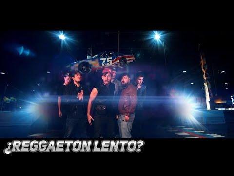CNCO  Reggaetón Lento PARODIAParody Bailemos ROBO VIOLENTO