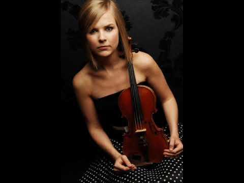 Prokofiev   Violin Concerto No.1, mvt 1