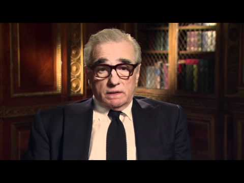 Martin Scorsese on Transcendental Meditation and the David Lynch Foundation
