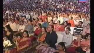 Pt Ravi Shankar at the Taj Mahal