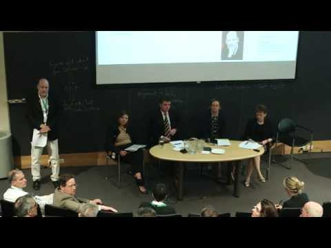 ISCN 2014 Conference - Collaboration: Leveraging Collective Action