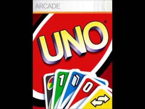 Uno Theme Song (Xbox Arcade)