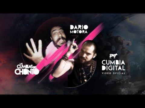 Cumbia Digital - Las Cumbias del Chonto feat. Dario Motora (Official Video)