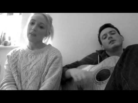 Certain Things - James Arthur (Cover by Rachel Rose and Chris Bell)