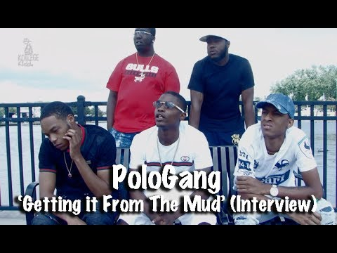 PoloGang Speak On Hit Song BackStreet Ba, Toledo, OH Culture, Violence, Police Harassment + More