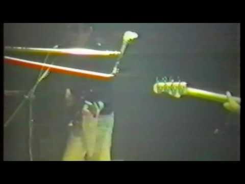 "Television Personalities-David Hockneys Diaries @"" Rodon"",Athens ,12 12 1987"