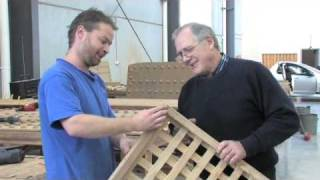 Timber Retailer Dandenong South Australian Lattice & Timber Pty Ltd Vic