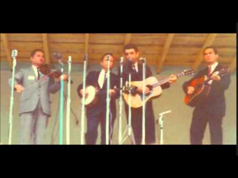 Ralph Stanley with Larry Sparks - How Mountain Girls Can Love
