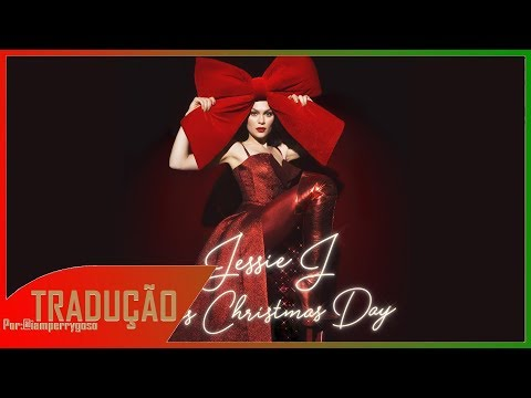 The Christmas Song - Jessie J ft. Babyface (Tradução)